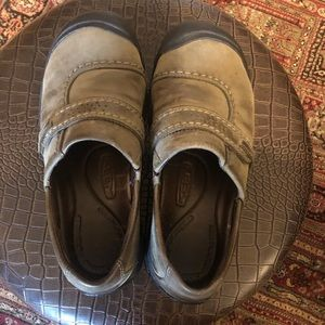 Keen Leather Shoes/Size 40-9.5